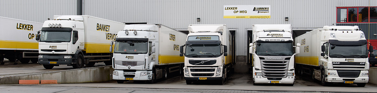 Lubbers Transport